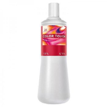 Color Touch Peroxide 4% 500ml
