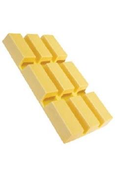 Deo HotFilm Wax 500g Blk Cream