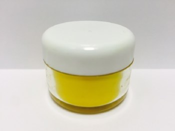 Edge Acrylic Powder 10g Yellow