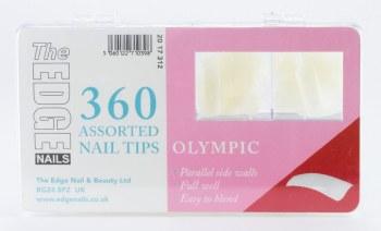 Edge Olympic Tips 360 asstd