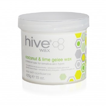 Hiv Wax Coconut&Lime Gelee425g
