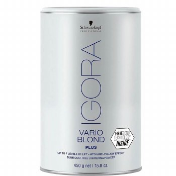 Igora Vario Blond Plus Lighten