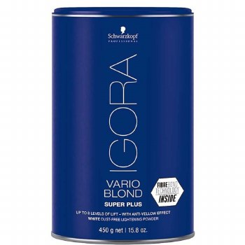 Igora Vario Blond Super Plus