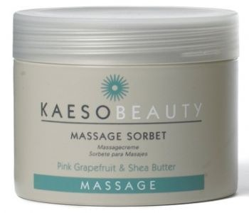 Kaeso Body Massag Cream 450ml