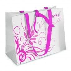 Monu M Paper Bags Luxury