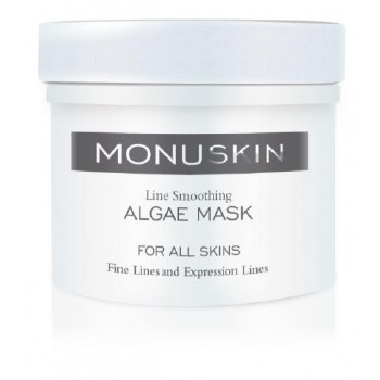 Monu S Algae Mask 46g 1Treatme