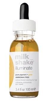 MS Illuminate Pigment Gold