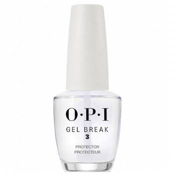 OPI Gel Break Protect Top Coat