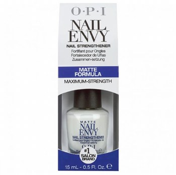 OPI Nail Envy Matte H2CO Free