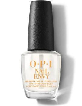 OPI Nail Envy Sensitive & Peel