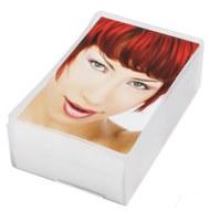 AG App Card Hair Redhead 100pk