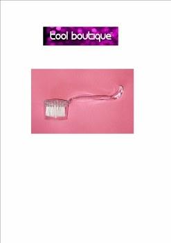 TB Facial Massage Brush