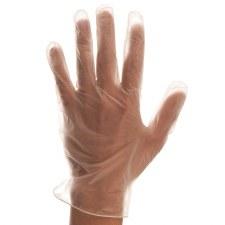 Glove Vinyl Powder Large 100pk