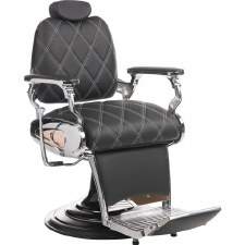 Ay Barber Chair Tiger Std Upho
