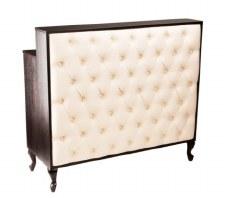 AY Recp Desk Madame Gloss/Lux