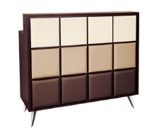 AY Recp Desk Modus Gloss