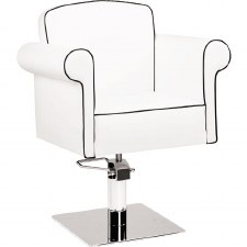 AY Chair Art Deco Lux Upholst