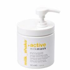 MS 500ml Nat Active Milk Mask
