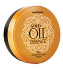Mont Gold Oil Mask 200ml