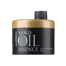 Mont Gold Oil Mask 500ml