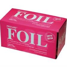 Procare Foil 100mmX100m Pink