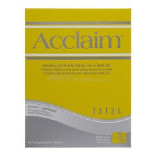 Acclaim Perm XBody Yellow Box