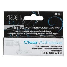 Ardell Adhesive 3.5g Clear