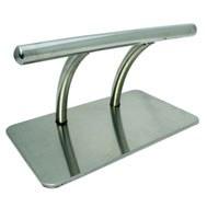 AG Foot Rest Aluminium T Bar