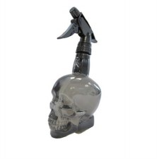 AG Barber Water Skull Grey