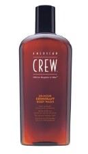 Amer Crew Body Wash Deodorant