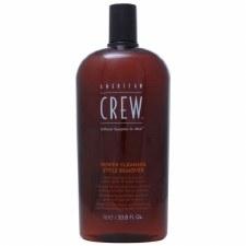 Amer Crew 1Lt Cleanser Shampoo