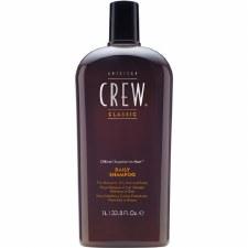 Amer Crew 1Lt Daily Shampoo
