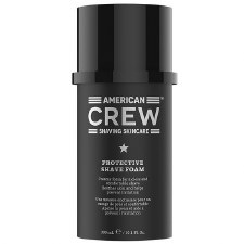 Amer Crew Shave Foam 300ml