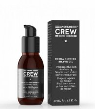 Amer Crew Shave Oil 50ml
