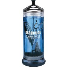 Barbicide Jar Large Disinfect