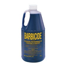 Barbicide Solution 1.9Lt/64Fl