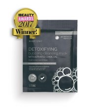 Beauty Pro Detoxifying Bubblin
