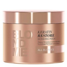 BlondMe All Blond Mask 200ml