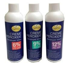 Capital Cream Perox 250ml 20V