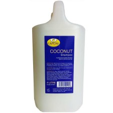 Capital Shampoo 4L - Coconut