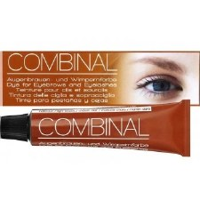 Combinal #6  Light Brown Tint