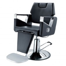 Crew Antigua Barber Chair Blac