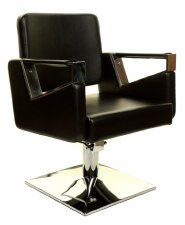 Crew Antigua Styling Chair Blk