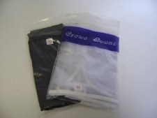 """Crew Chair Cover Clear 16"""""""