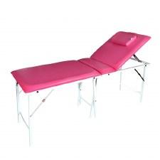 Crew Portable MassageTbl Pink