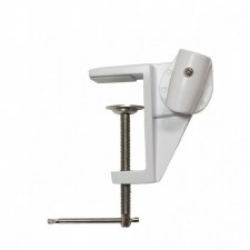 Daylight Table Clamp White