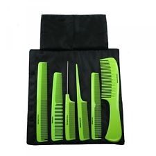 Denman Comb Green Precis Kit