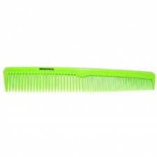 Denman Comb Green Wave180mm