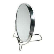 Denman Mirror 2Side Plain/Mag