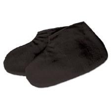 Deo 100% Cotton Pedi Boot Blk